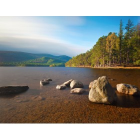 Φύση - Λίμνη